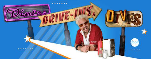 Diners Drive In's and Dives